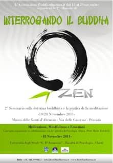 Pratica di Mindfulness